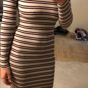 American Apparel Dresses - American apparel turtleneck dress